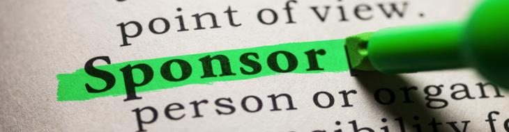 sponsor declaration